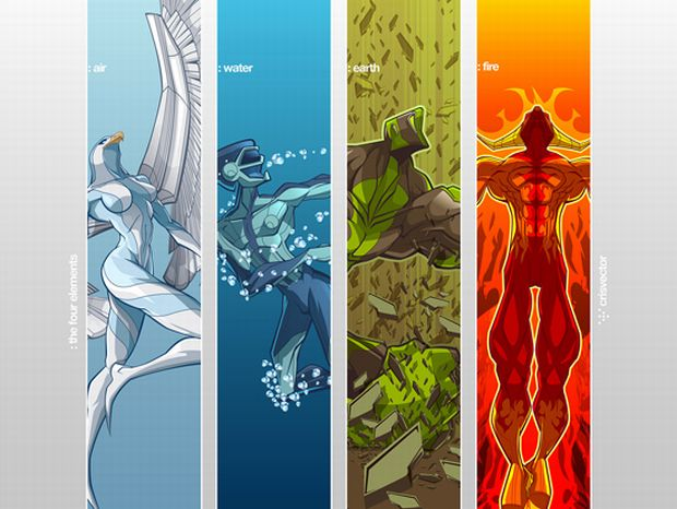 cris-vector-four-elements-post
