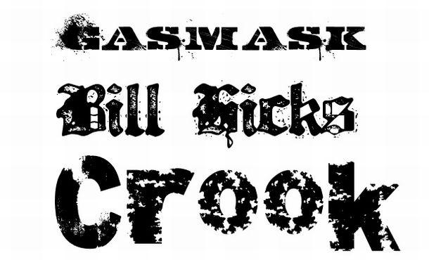 free-grunge-fonts