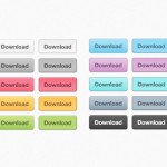 10 Free Web Download Buttons