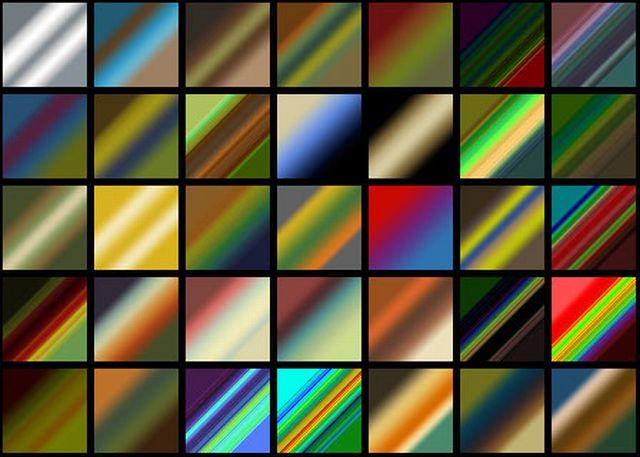 retro-gradient