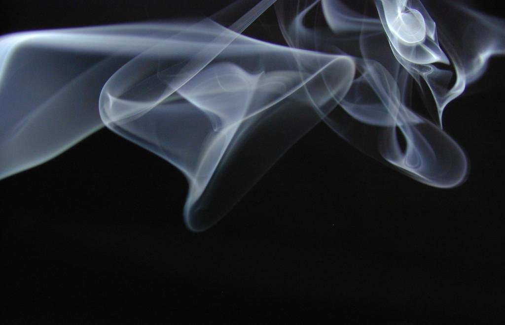 5 Smoke Textures