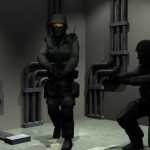 7 Free CounterStrike 3D Models