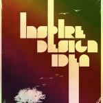 Gimp Tutorials – Grunge Typography Design Poster