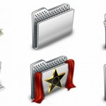 20 High Quality Mac Icons Set