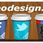 10 Free Coffee Cup Social Media Icons Download