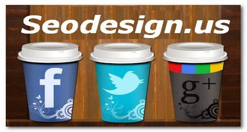 Social-Coffee-Icons