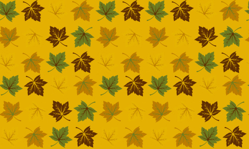 yellow-pattern-9