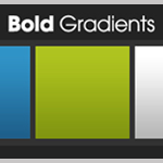 200+ Gimp Photoshop Web 2.0 Gradients
