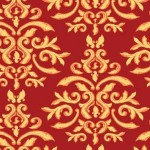 22 Free Photophop Shaped Red Patterns Download