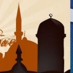 10 Free Mosque Vector Graphics Download