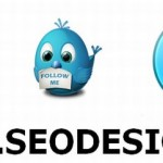 40+ Free Twitter Web 2.0 Vector Icons Set Download