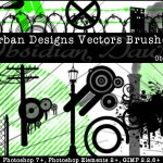 80+ Photoshop Vector Brushes Download
