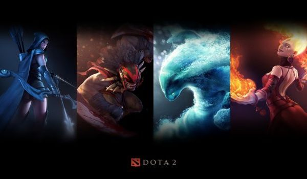 WOW DOTA Wallpapers HD