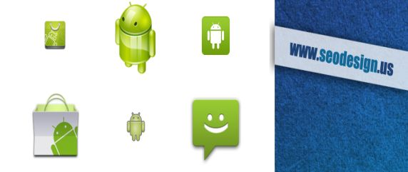 free-android-icons-download