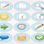 80 Free Computers Vector Art Icons Download