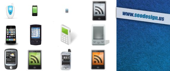 free-mobiles-device-icons