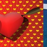 20+ Heart Valentine Vector Shapes