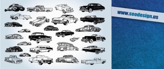 free-vintage-cars-vector-art