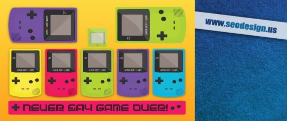 gameboy-vector-art