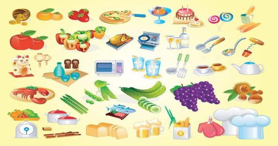 free-cooking-kitchen-vector-graphics