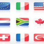 18 Free World Flags Vector Art Icons Graphics Download