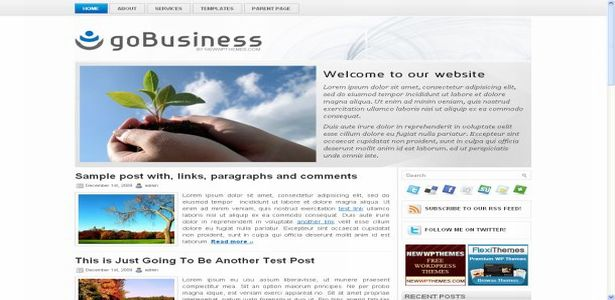 15-free-business-wordpress-themes-2012