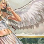 30+ Free Beautiful Anime Angels Wallpapers HD