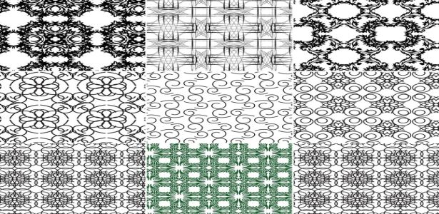 Free-Seamless-Vector-Art-Patterns