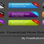 30 Download Buy Now Photoshop Buttons