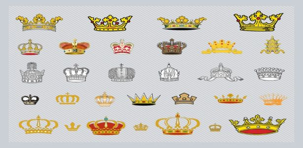 free-crowns-vector-art-graphics-icons
