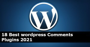 18 Free Best Wordpress Comments
