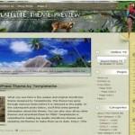 7 Best Travel Wordpress Themes 2012