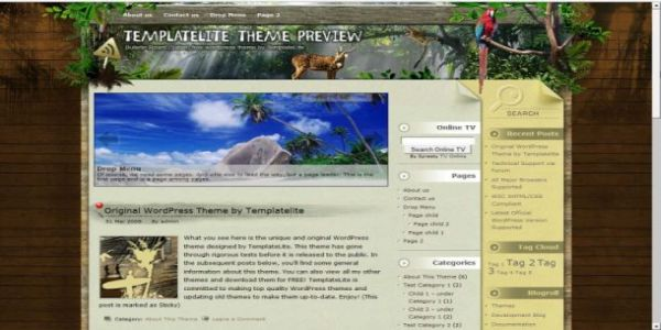7-free-travel-wordpress-themes