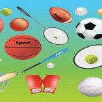 60+ Free Vector Sport Balls Icons Download