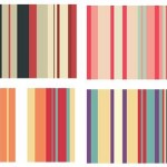 30+ Free Colorful Striped Photoshop Patterns