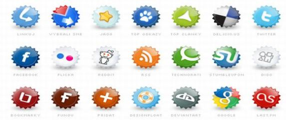 220-free-social-media-networking-icons-set