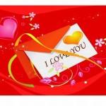 Love Heart Valentine Vector Art Graphics Download