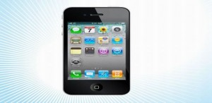 Iphone Smartphone Vector Graphics