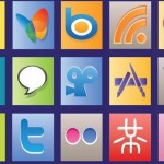 30+ Free Social Media Vector Logos Icons