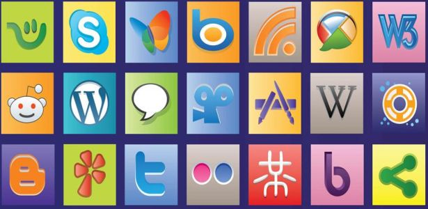 free-social-media-networks-vector-logo-icons