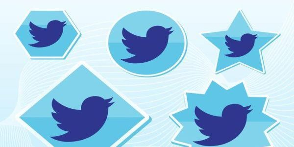 Free Twitter Logos Vector Art Graphics