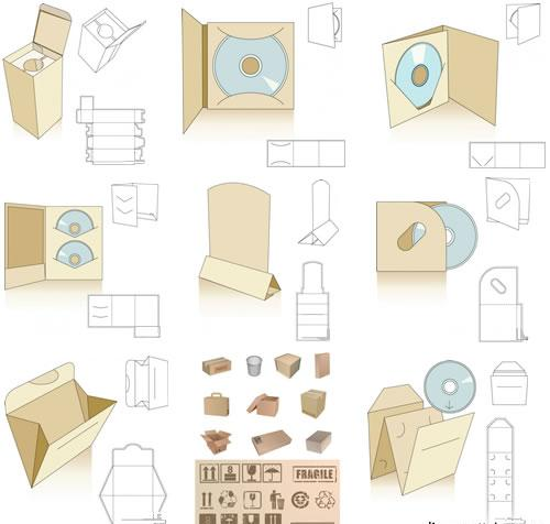 200-packaging-templates-ideas