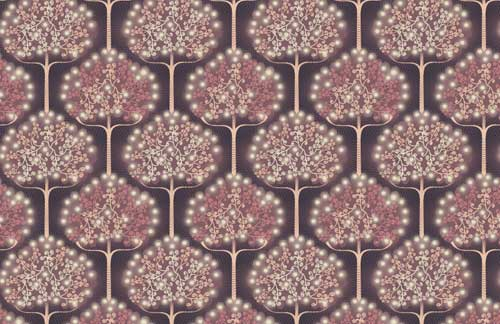 Floral Autumn Backgrounds Patterns