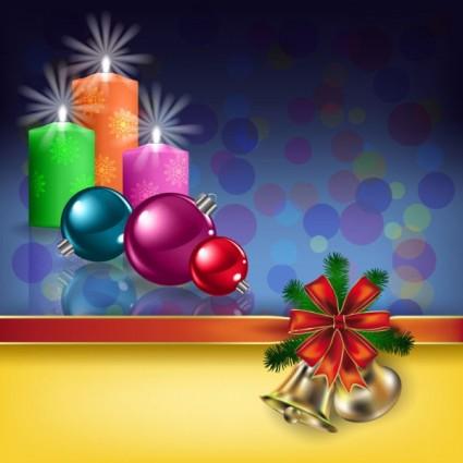 Free Vector Christmas Graphics