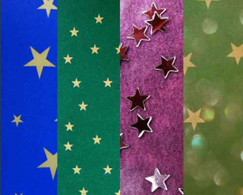 free christmas stars backgrounds textures