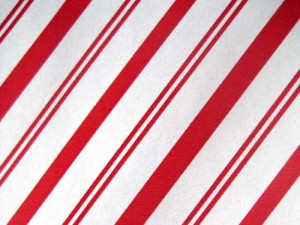 free christmas candy stripes textures backgrounds