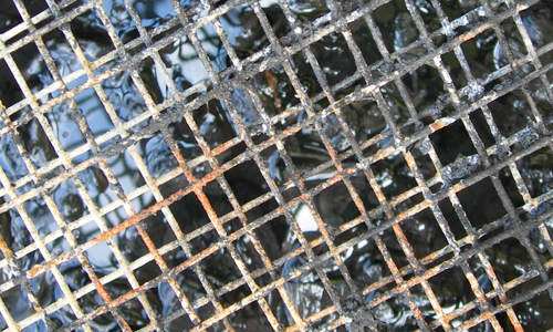 texture dirty grid