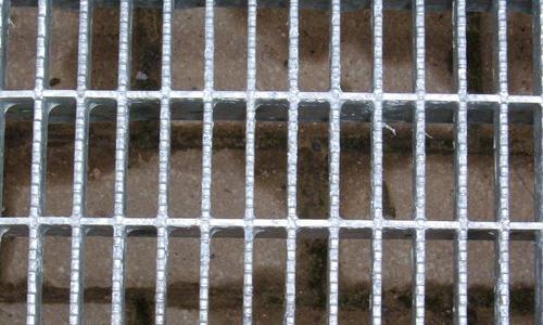 Metal Grid Texture 02