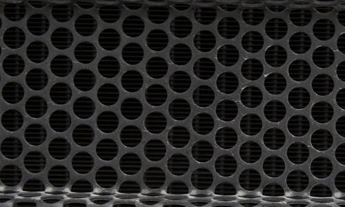 Black grid 2 texture