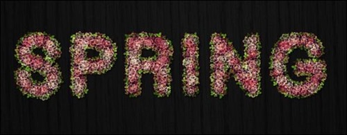 20 cute photoshop text effects tutorials